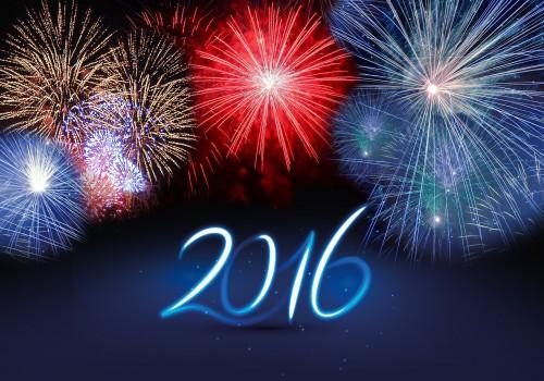 ¡Feliz año y felices reyes!