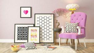 Las nuevas tendencias en decoración de interiores