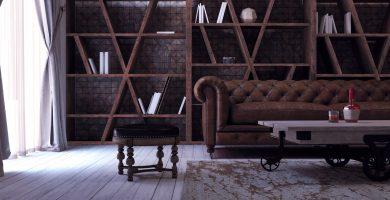Modelos de sillones y sofás Chester