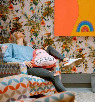 Estilo Kitsch: Potencia tu decoración gracias a tus estores
