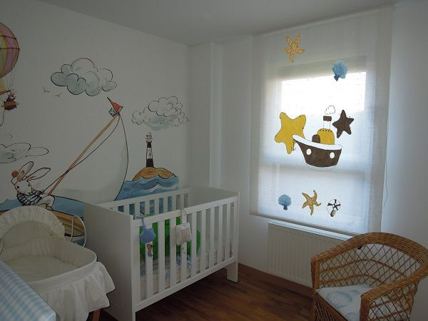 estores y cortinas ideales paa niños