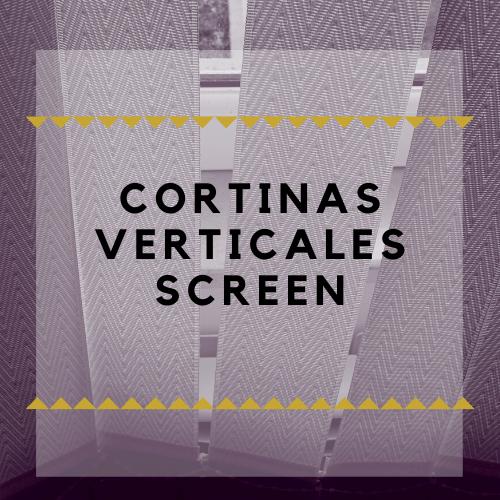cortinas verticales screen baratas online
