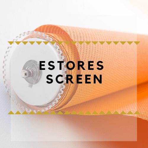 comprar estores screen baratos a medida online